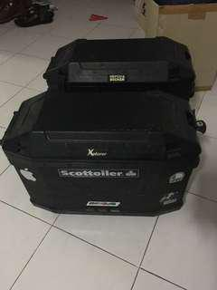 Hepco & Becker Side Box Panniers 30L Updated Price