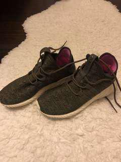 Adidas Tubular Dawn Running Shoes