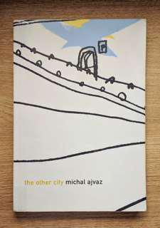 The Other City by Michel Ajvaz (Contemporary Fiction)