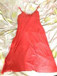 Kookai beach dress