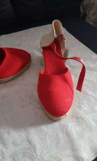Brand New with tags Espadrilles