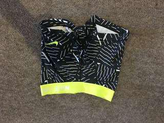 2x Nike Pro Shorts