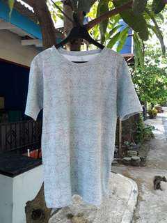 Jual Cepet! T-Shirt Butterfly