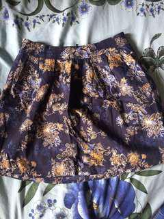Skirt stradivarius