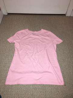 Small Pink T shirt