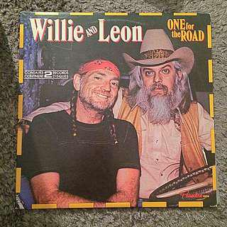 Willie And Leon One For The Road