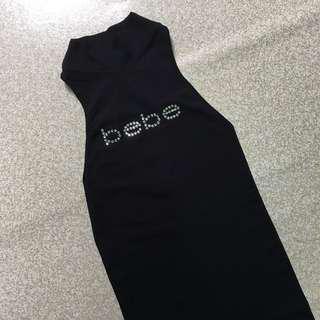 🆓Postage!!! Authentic BEBE dress