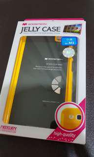 Xiaomi 小米 M3 Goospery jelly casing