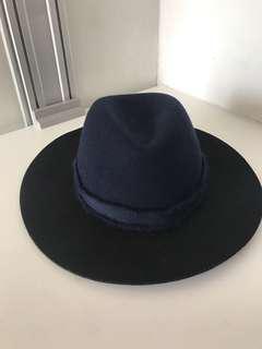 (P) Zara Wool Hat
