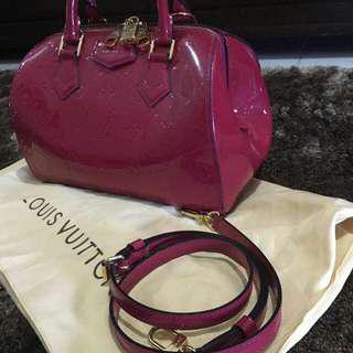 Louis vuitton bag montana. Fast sale!