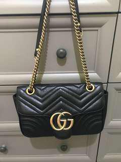 GG Gucci Marmont