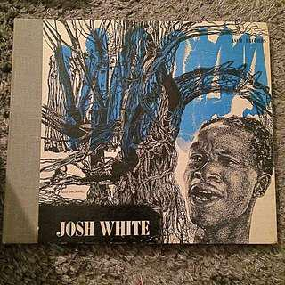 Josh White Records