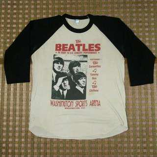 Vintage The Beatles Shirt