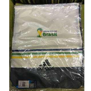 Adidas Fifa World Cup 索繩沙灘袋 背包 戶外活動必備