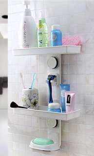 浴室置物架 浴室寶 廁所置物