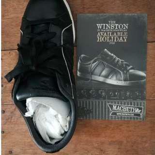 """Macbeth """"The Winston"""" 9UK"""