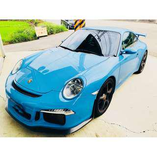 2004年#Porsche #911Carrera Type997