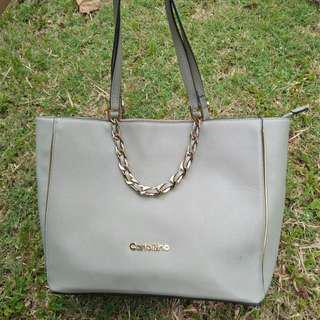 (3 Bags for RM260) Original Carlo Rino Handbag