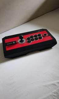 HORI Real Arcade Pro V Hayabusa Fighting Stick