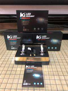K1 LED HEADLIGHT