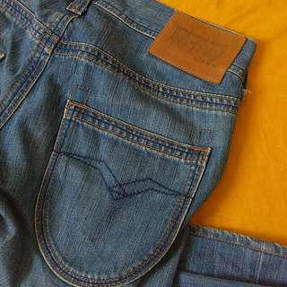Replay bootcut jeans