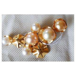 🚚 South Sea Pearl Hand made Jewellery
