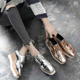 [NEW] Stella McCartney Inspired Shoe High Platform