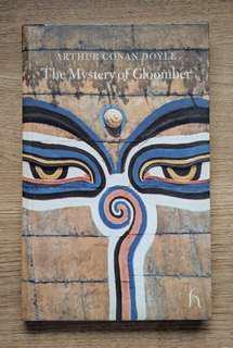 The Mystery of Cloomber by Arthur Conan Doyle (Classic Fiction)