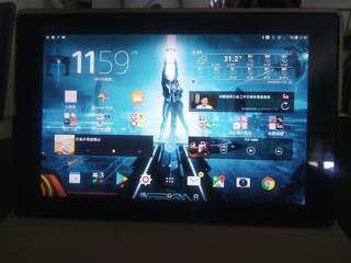 Sony Xperia™ Z Tablet LTE 4G NFC行機新淨齊單盒加額外原裝充電座及機套