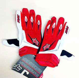 Brand New FOX (360•) Hand Gloves