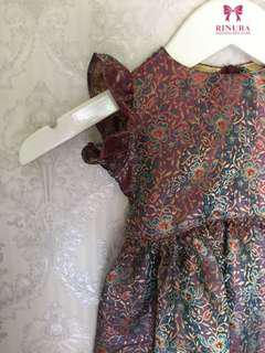 elegant ethnic dress 3-4 Y