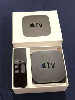 Apple TV 第4代 (32gb) 有保養