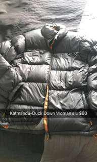 Katmandu size L woman's