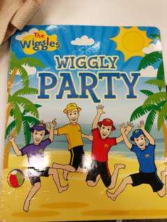 Wiggly parties