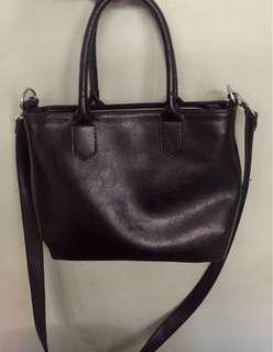sling bag flashy