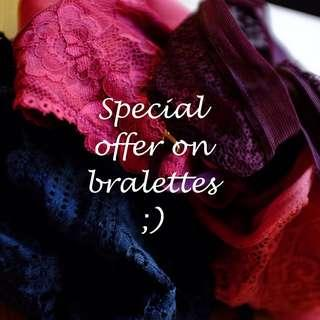 Special sale offer!