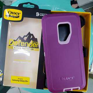 SAME DAY DELIVERY Otterbox Defender s9 s9 plus