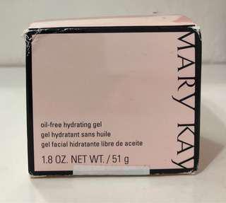 Mary Kay® Oil-Free Hydrating Gel