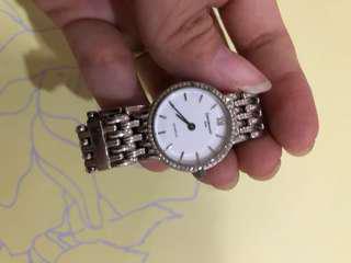 Jam vintage simple