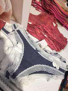 Cotton On Body Panty #mcsfashion #subangjayaswap