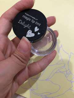 Tony moly magic lipbalm