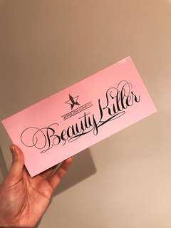 Jeffree Star Cosmetic - Beauty Killer