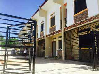 Brandnew Townhouse in Ups5 Parañaque