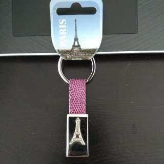 Key chain Paris