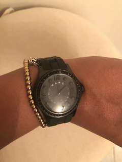Marc Jacobs Black watch