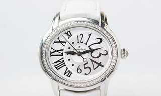 Audemars Piguet millenary ladies diamonds