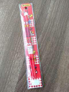 Sanrio pochacco pc狗 筷子