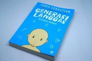 Generasi Langgas