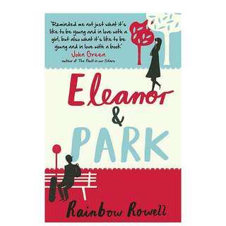 Eleanor & Park by Rainbow Rowell [NEW]