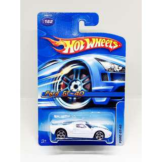 2005 HOT WHEELS FORD GT-40